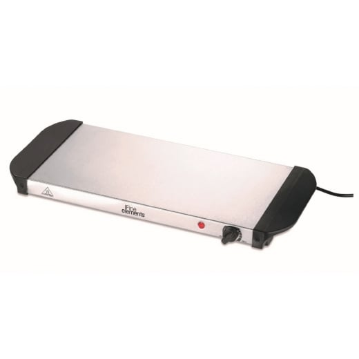 Electric Food Warming Hot Plate