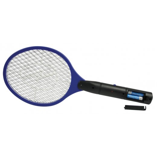 Handheld Electric Fly Bug Zapper