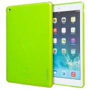 TPU Gel Case for Apple iPad Air 2 2014 Green
