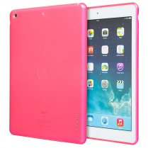 TPU Gel Case for Apple iPad Air 2 2014 Pink