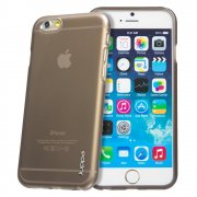 "TPU Gel Case for Apple iPhone 6 4.7"" Smoke"