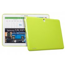 TPU Gel Case for Samsung Galaxy Note Pro 12.2 Green