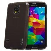 TPU Gel Case for Samsung Galaxy S5 Smoke