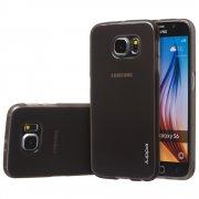 "TPU Gel Case for Samsung Galaxy S6 5.1"" Smoke"