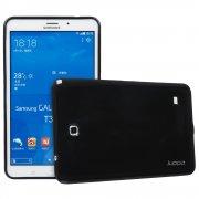 TPU Gel Case for Samsung Galaxy Tab 4 8.0 Black