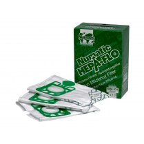 HepaFlo Vacuum Dust Bags NVM1CH