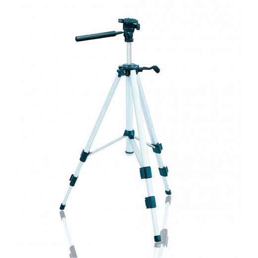 Professional Photo and Video Aluminium Tripod