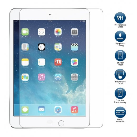 Tempered Glass for Apple Ipad Air 1st Gen