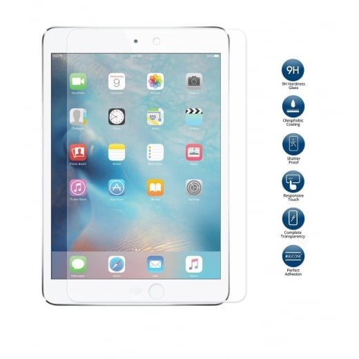 Tempered Glass for Apple iPad Mini 4 2015