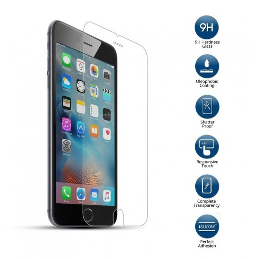 Tempered Glass for Apple iPhone 6s Plus 2015