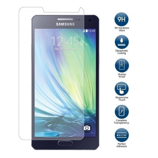 Tempered Glass for Samsung Galaxy A5 SM-A500F