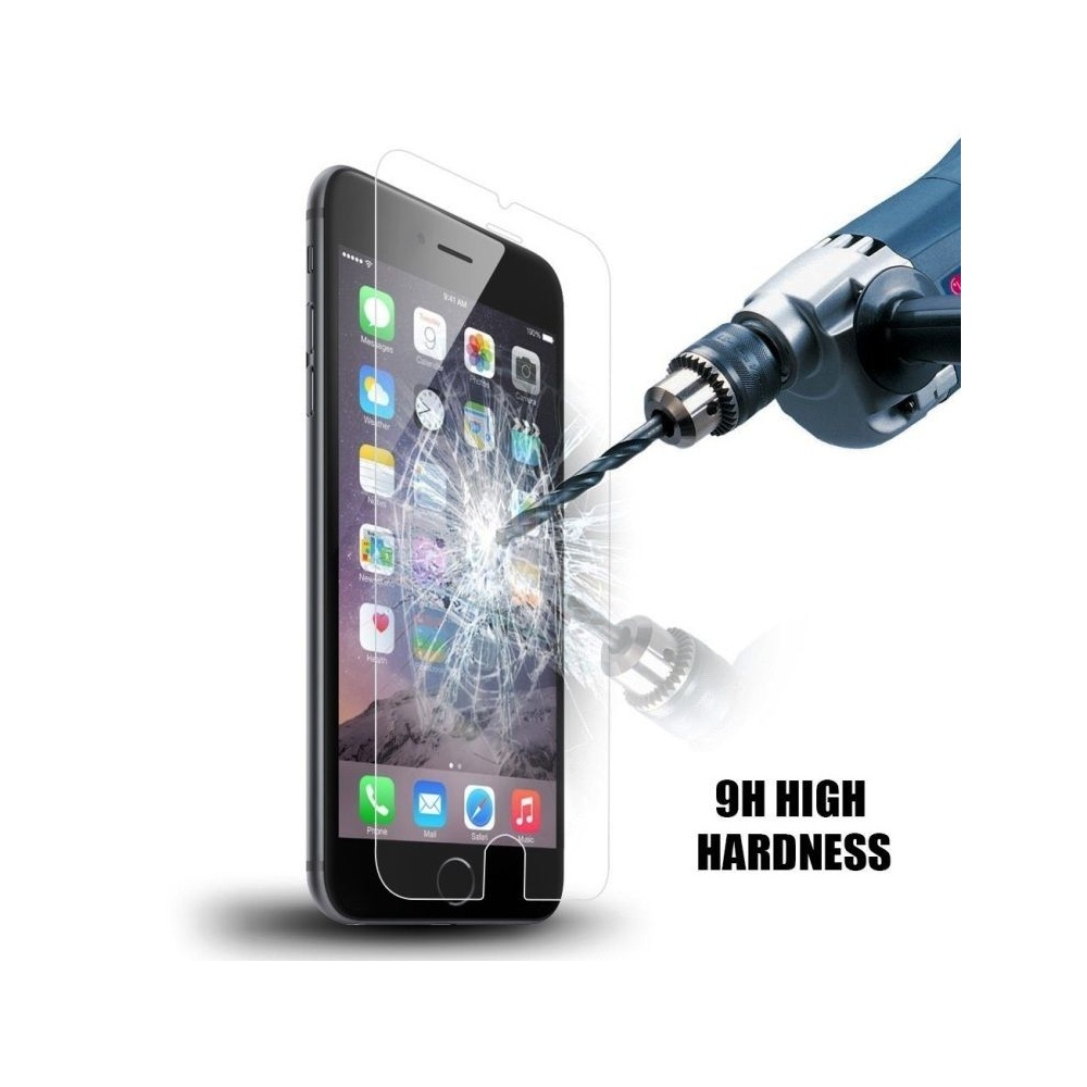 how to cut tempered glass for smartphone