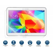 Tempered Glass for Samsung Galaxy Tab 4 10.1""