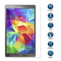 Tempered Glass for Samsung Galaxy Tab S 8.4""