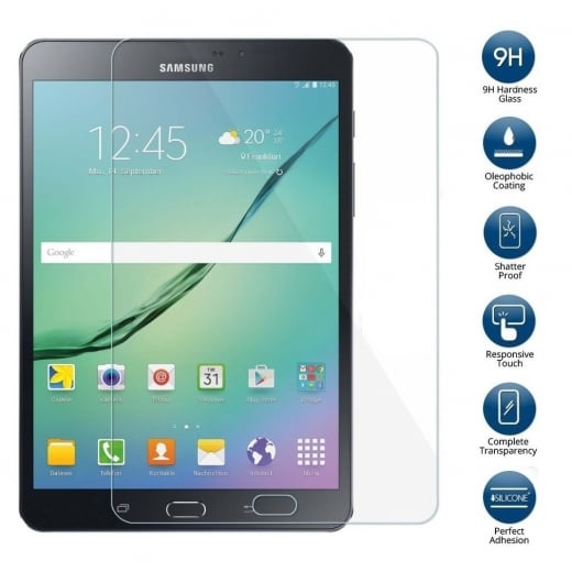 Tempered Glass for Samsung Galaxy Tab S2 8.0