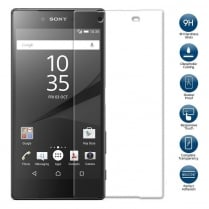 Tempered Glass for Sony Xperia Z5