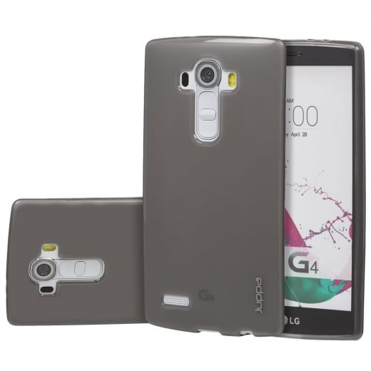 TPU Gel Case for LG G4