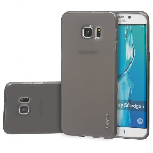 TPU Gel Case for Samsung Galaxy S6 Edge Plus 5.7 Inch
